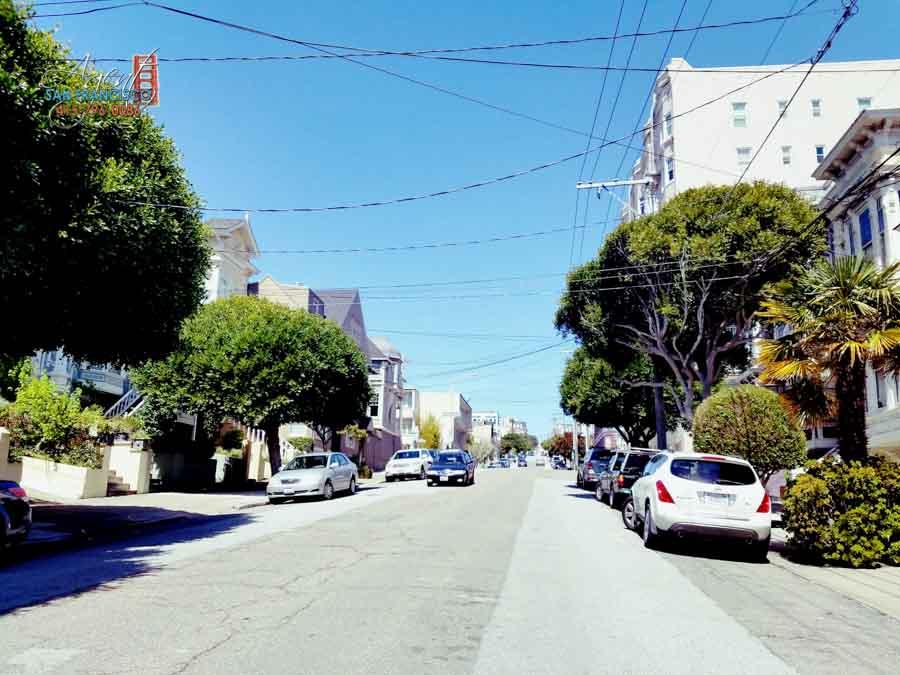 San Francisco Apartment Agent